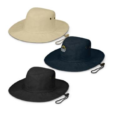 Trends Collection Sahara Wide Brim Hat 109120 Image