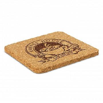 Oakridge Cork Coaster - Square 112966 Image