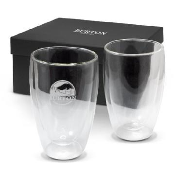 Tivoli Double Wall Glass Set 108637 Image