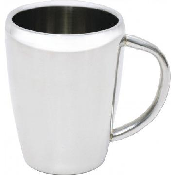 Stainless Steel Mug 250ML G107 Image