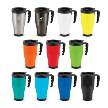Commuter Thermal Mug 100812 Image