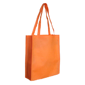 Non Woven Normal Bag with Gusset Image
