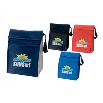 KOOZIE® Lunch Sack - Screen Print G45038 Image