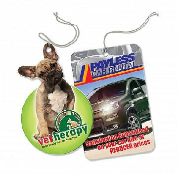 Car Air Freshener 107100 Image
