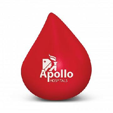 Stress Blood Drop 110802 Image