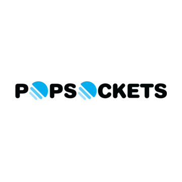 POPSOCKETS - BEFORE POPSOCKETS THERE WERE BUTTONS Image
