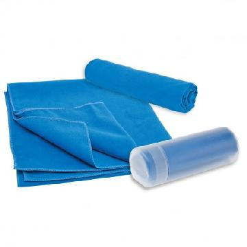 Legend Sports Towel in Container M200 Image