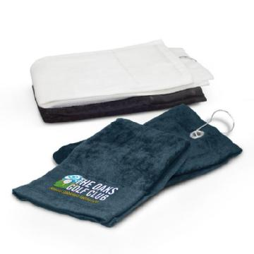 Golf Towel 100687 Image