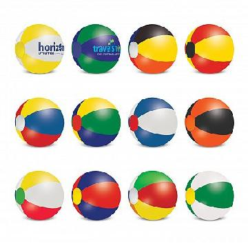 Beach Ball - 40cm Mix and Match 110550 Image