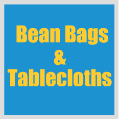 Tablecloths | Table Display | Table Flags | Flags Image