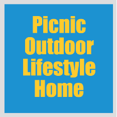 Picnic | Outdoor | Lifestyle | Home | Blankets Image