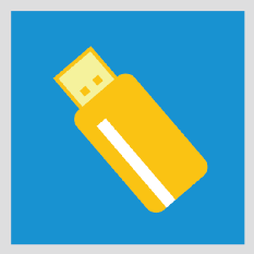 Flash Drives & USB Image