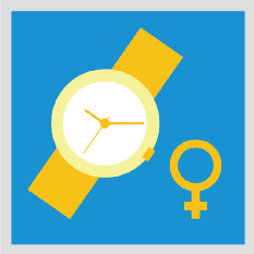 Women's Watches Image