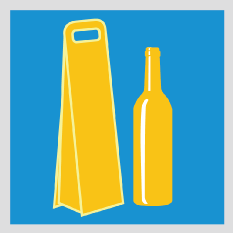 Wine Carriers | Food Delivery Bags Image