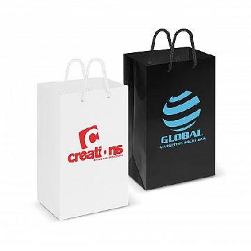 Laminated Carry Bag - Small 108511 Image