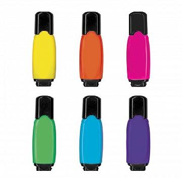 Mini Highlighter 100473 Image