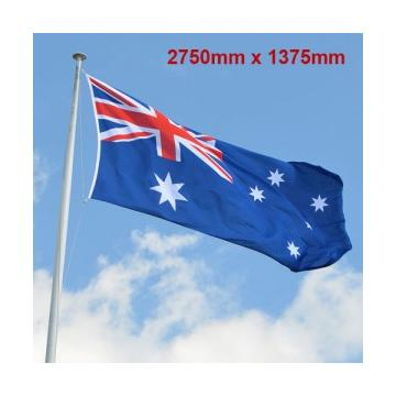 Bluesilver Flags - Australian Made Flags Image