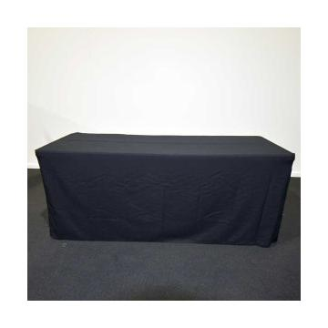 Bluesilver Standard Fitted Tablecloth 6m AFM 1 Image
