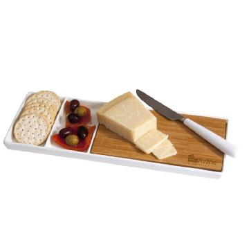 Party Plate Cheese Board B6009 Image