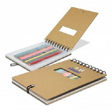 Pictorial Notepad 113247 ECO Image