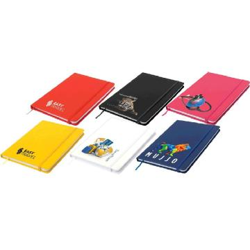 Premier Collection Carnival Notebook J16 Image