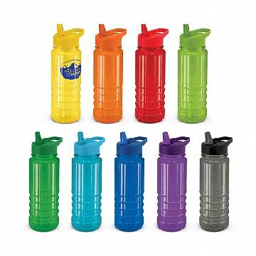 Triton Drink Bottle - Colour Match Image
