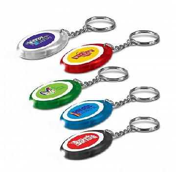Gem Key Ring Light 108061 Image
