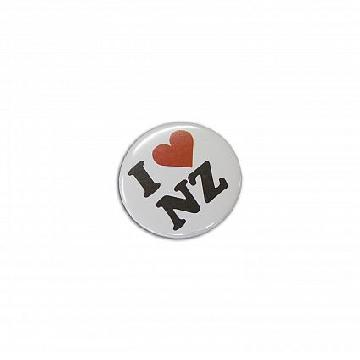 Button Badge Round - 37mm 104779 Image