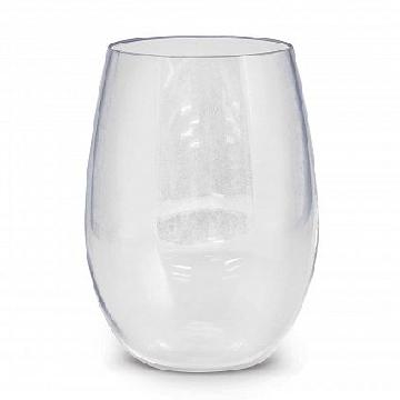 Euro PET Tumbler or Wine Glass 115203 Image