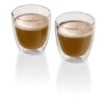 Coffee glass set in gift box, 200ML Image