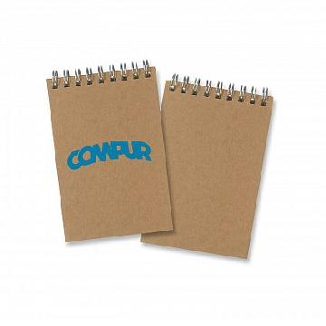 Eco A7 Notepad Small 100897 Image