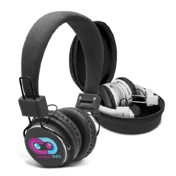 Opus Bluetooth Headphones 112785 Image