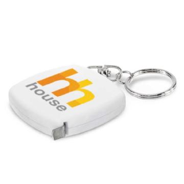100308 Measure Key Ring Image