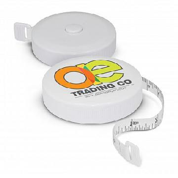 Round Tape Measure 109062 Image