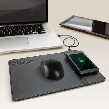 Astron Wireless Charging Mouse Mat 113175 Image