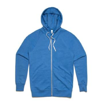 AS Colour 5107 Traction ZIP Hood Image