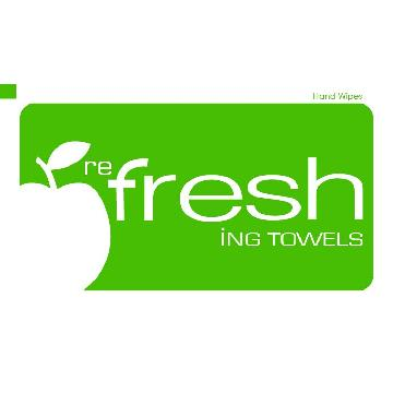 Refresher Towels | Branded | Unbranded Image