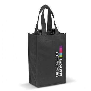 Double Wine Cooler Tote 107681 Image