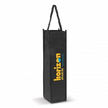 Single Wine Cooler Tote 107680 Image